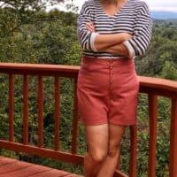 Glissando Shorts