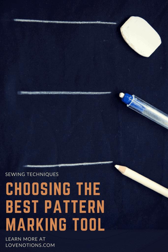 pattern marking tools