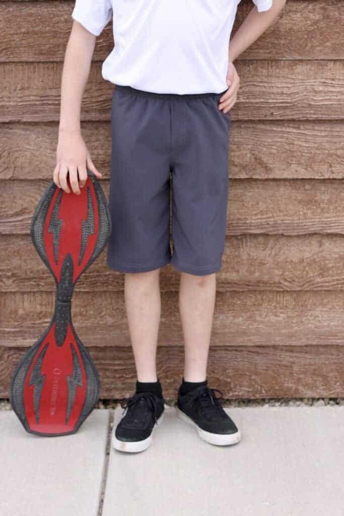kayak board shorts
