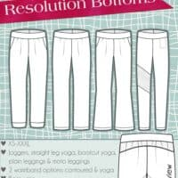 Resolution Bottoms