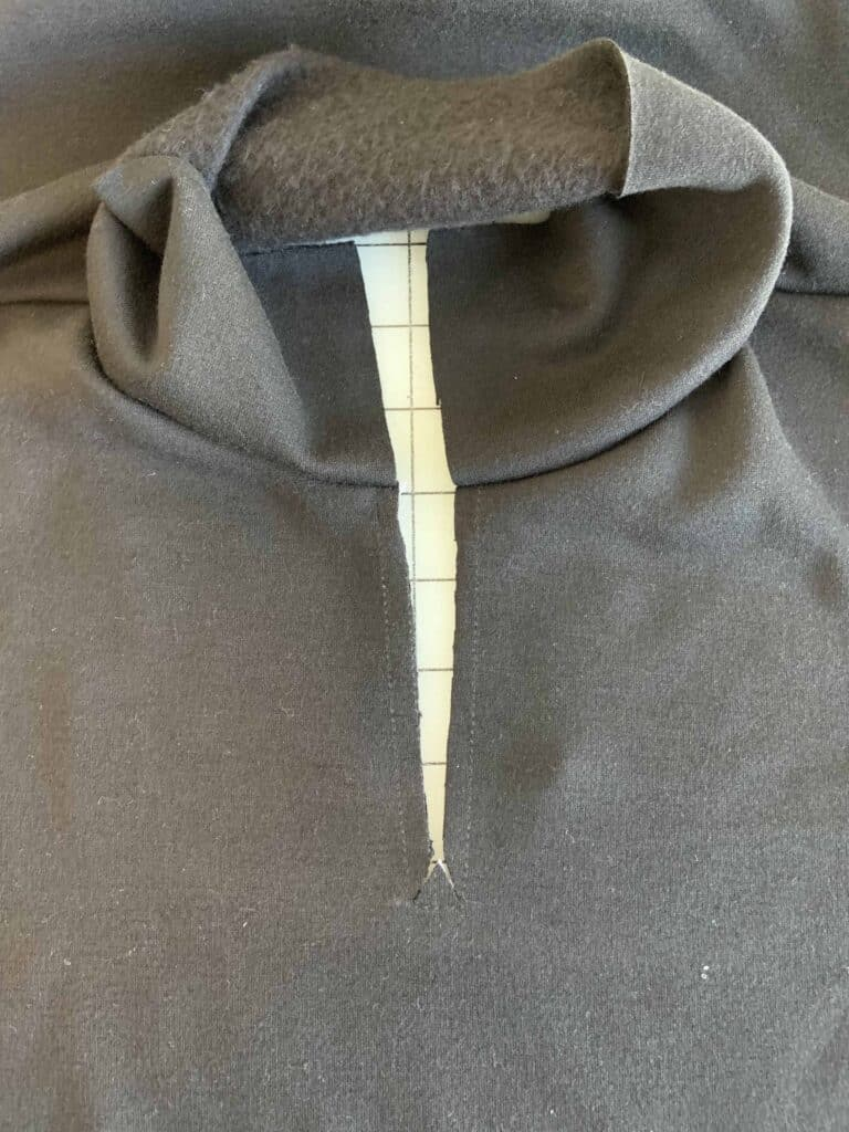 quarter zip hack