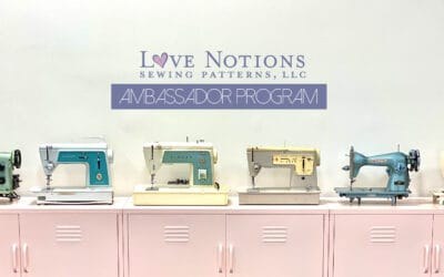 The Love Notions Ambassador Program