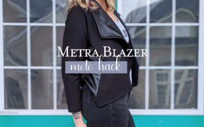 Learn how to do a Moto Hack for Metra Blazer