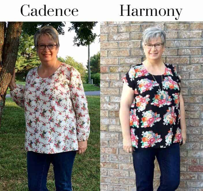 cadence harmony comparison