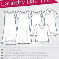 Laundry Day Tee