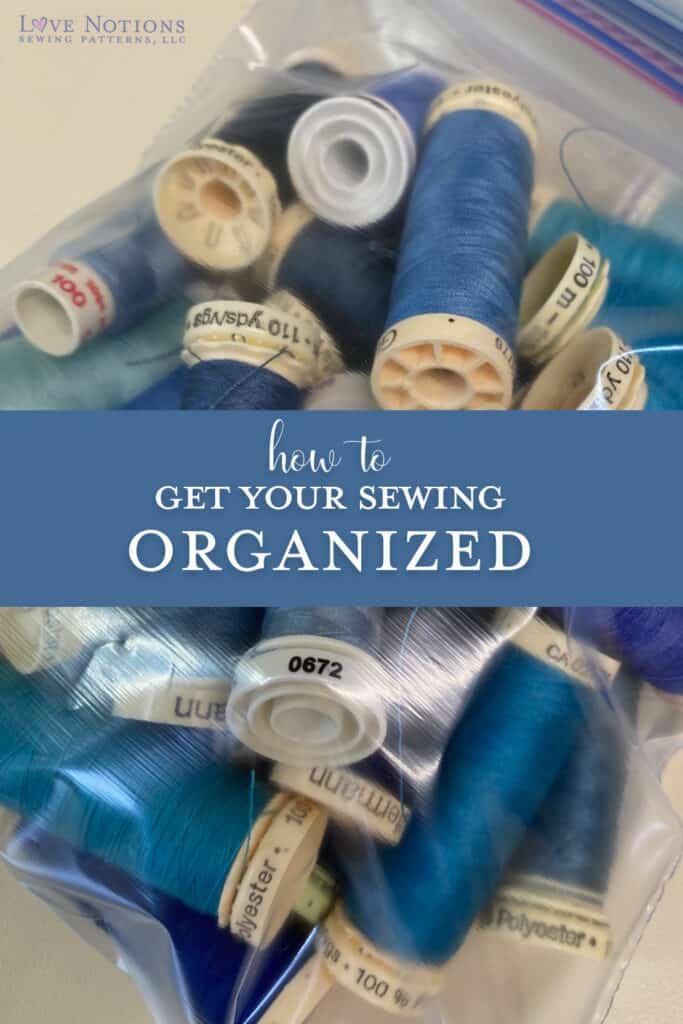 sewing organization
