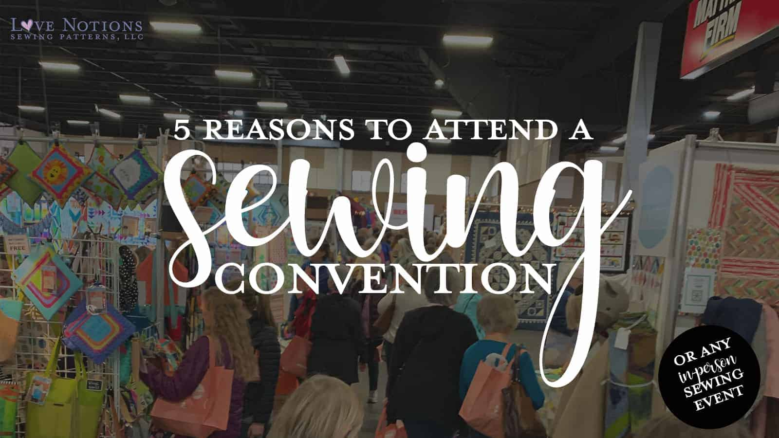 sew expo feature image