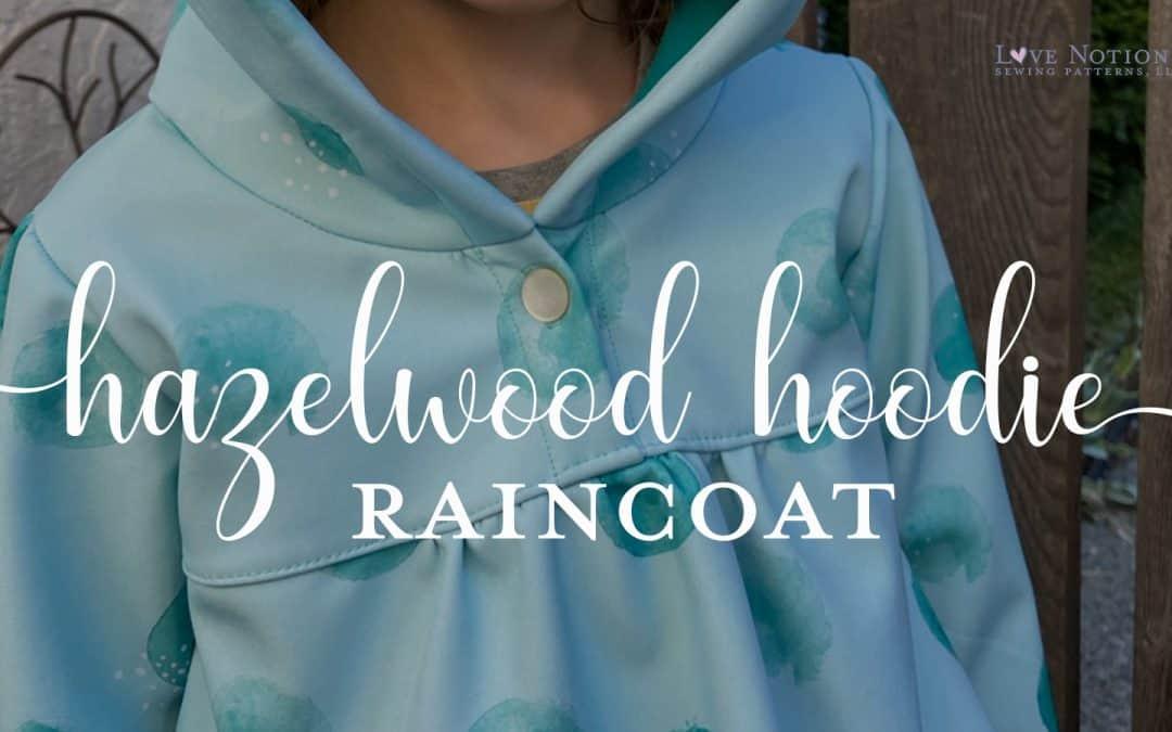 Hazelwood Raincoat