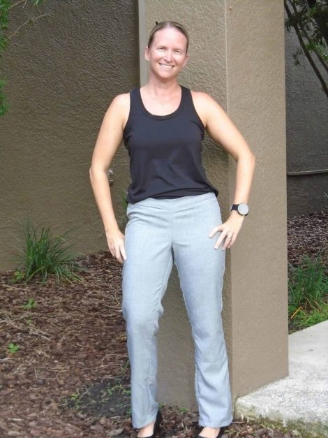 Duet Trousers pdf pattern