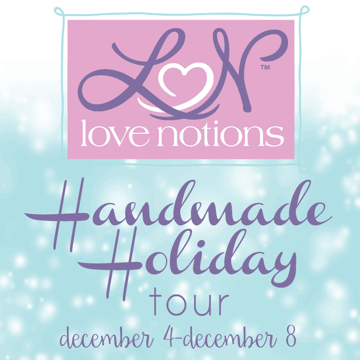 Handmade Holiday Tour: Day 5