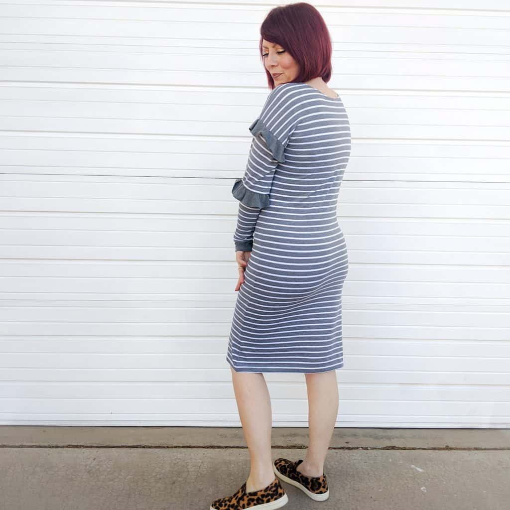 la bella donna dress