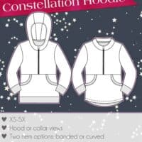 Constellation Hoodie & Pullover