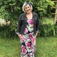Summer Basics dress pattern