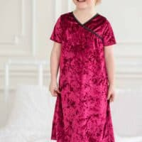 Girls pdf sewing pattern by Love Notions