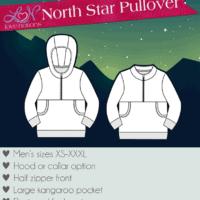 North Star Pullover
