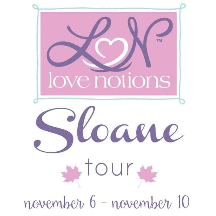 Sloane Tour Day 1