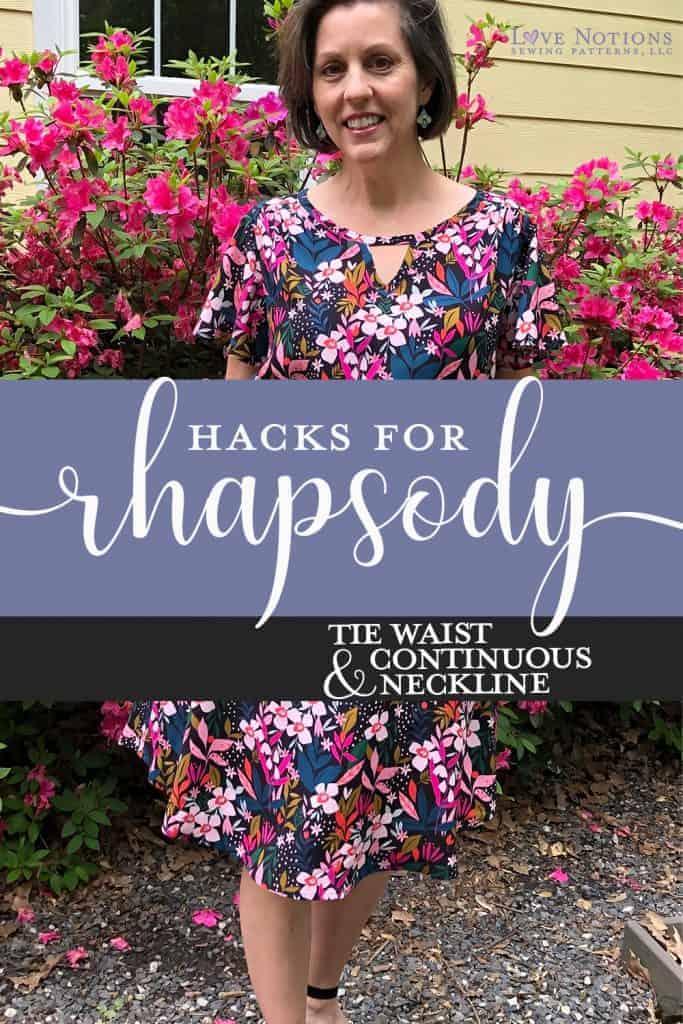 Rhapsody Hacks