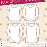 rockford raglan