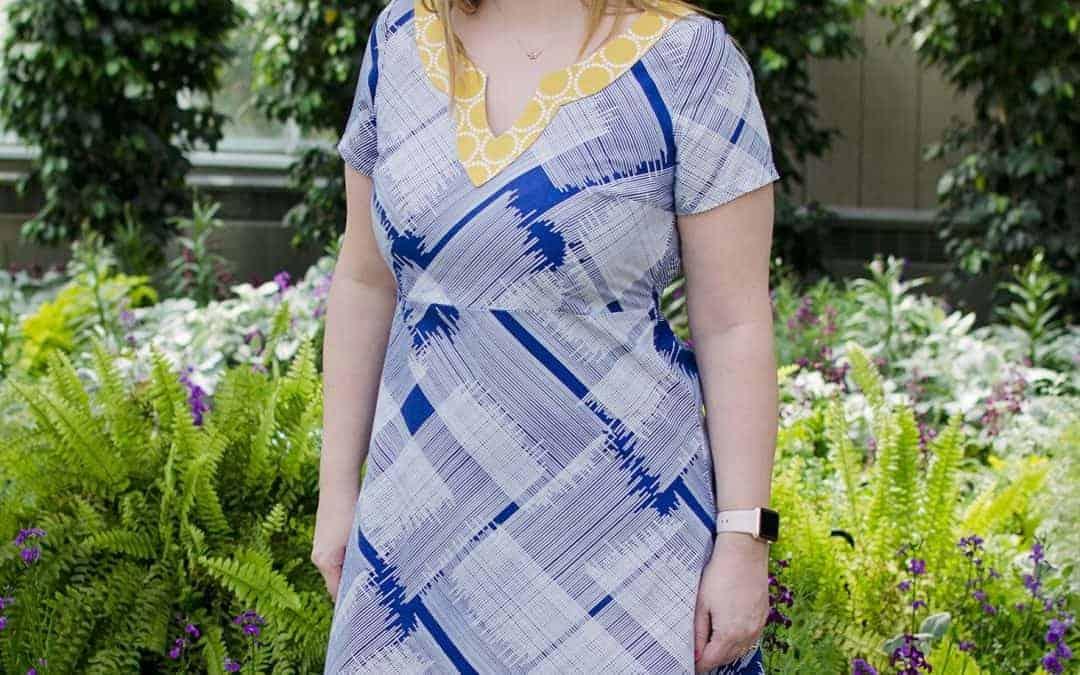 Sonata Dress