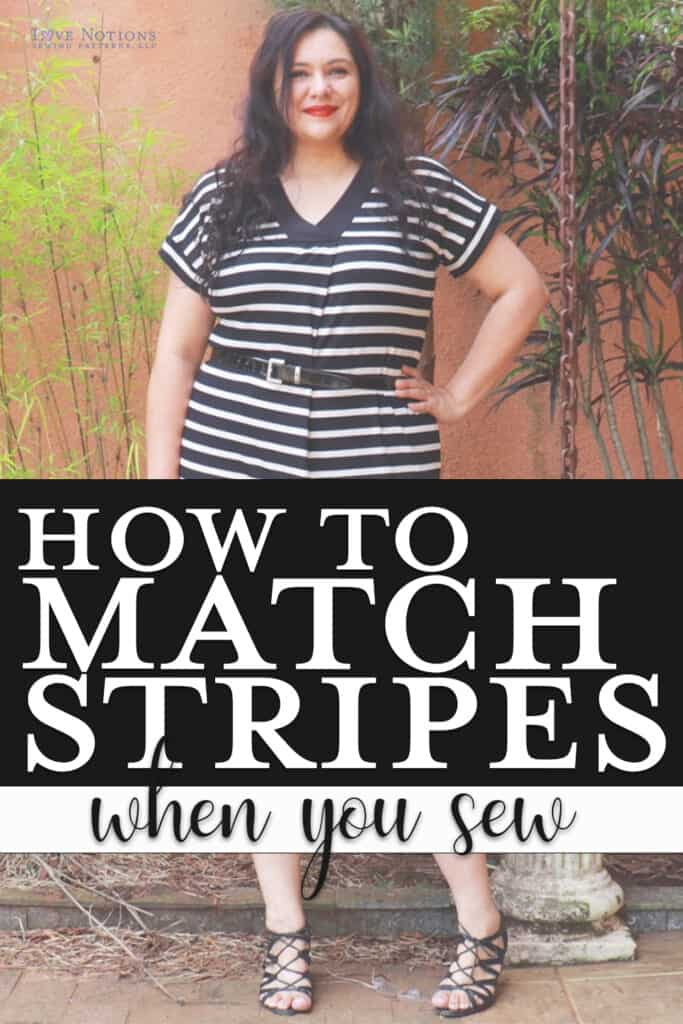 stripe match