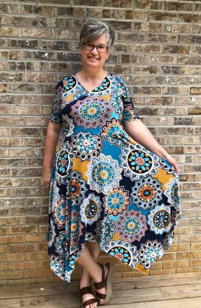 willow sybil skirt